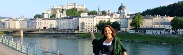 Stadtführung Christina Muhler