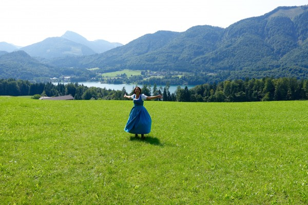 Sound of Music - Tour mit Christina Muhler