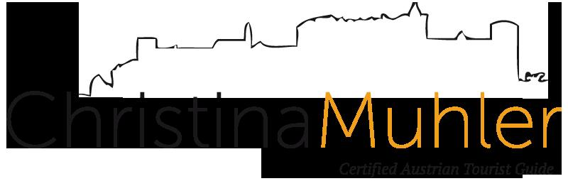 Christina Muhler Logo